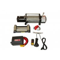 Електрическа Лебедка Pro-V 12V - 6136 кг/ 13500LB
