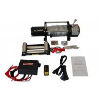 Електрическа лебедка -12V - 8000LB / 3629 кг - за джипове до 2 тона