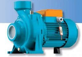 "Помпа центробежна  City Pumps Q=3.00-18.00 m3/h,H=11.5-6.0 m,1 1/2-1 1/2"" ICH 75M"