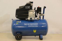 Компресор за въздух 24 литра  - 1 година гаранция | Rudimpex.com