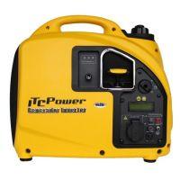 Инверторен дигитален, обезшумен генератор GG 20i Pro - 2,0 кW ITC Power