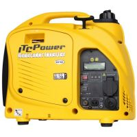 Инверторен, дигитален, обезшумен генератор GG 10i Pro - 1,0 кW ITC Power