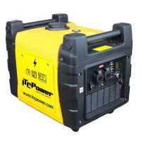 Инверторен дигитален, обезшумен генератор GG 40SЕi Pro - 4,0 кW - ел. стартер ITC Power