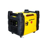 Инверторен дигитален, обезшумен генератор GG 5600SЕi Pro - 5,2 кW - ел. стартер ITC Power