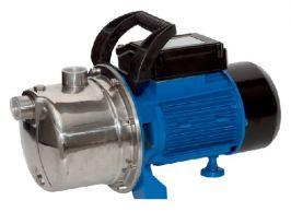 "Elektro Maschinen Помпа центробежна самозасмукваща WPEm 5502 R, Qmax=4.80 m3/h, Hmax=50 m, 1-1"""