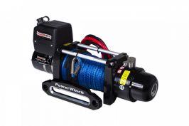 Лебедка PowerWinch PW12.0 PANTHER SR 12000 lb-синтетично въже - 2 години гаранция