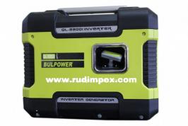 Инверторен генератор за ток 2.2 kw-1 година гаранция