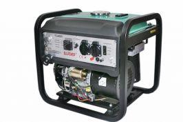 Инверторен генератор за ток TG-4800 i с дистанционно монофазен - 2 години гаранция