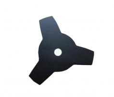 Мощна Моторна коса GREENYARD - 52 куб.см - 1.64 kW - 2.2 к.с - прав прът - кордова глава - тризъб диск - презрамен колан | Rudimpex.com