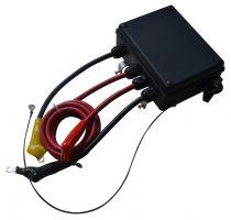 контролна кутия / управление за лебедка 13500 lb