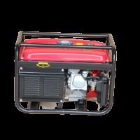 ГЕНЕРАТОР ЗА ТОК Pro-V - 2.5 KW - монофазен - бензин - AVR - 6.5 к.с  - 1 година гаранция   Rudimpex.com