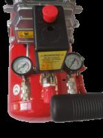 Високо Качество компресор за въздух Greenyard  GY- AC50  - Резервоар  50 литра -  8 бара - 178 л/мин - 2 манометъра - 100% медни намотки | Rudimpex.com
