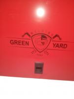 Високо качество Комбинирано - 2 в 1 MIG/MMA - реални 200 Ампера - Инверторен Електрожен Greenyard + Телоподаващо устройство Greenyard- CO2 - за Газово и Безгазово заваряване | Rudimpex.com