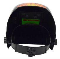 Соларна маска за заваряване  - Автоматична-Fire - регулиране на затъмнението 9-13
