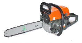 Високо Качество моторен трион - резачка за дърва GREENYARD CS5200 - 52 куб.см / 40 см - 2.2 kw  - 1 година гаранция