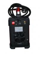 ПРОФЕСИОНАЛЕН Инверторен електрожен -TIG250 за безгазово ММА и газово TIG заваряване  с Аргон  - TIG 250А  - MMA 200А - IGBT - ARC - 250A - горещ старт - реални ампери - аксесоари - високо качество - 1 година гаранция | Rudimpex.com