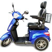 Електрическа Триколка MAX - синя  - 750 W | Rudimpex.com