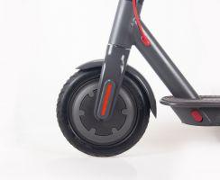 Електрическа тротинетка за възрастни 250W - Xiaomi дизайн -  черна - бяла - високо качество | Rudimpex.com