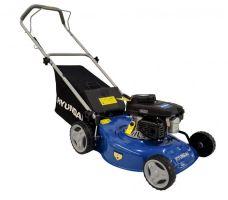 Бензинова косачка за трева - моторна -  HYM 46 Hyundai