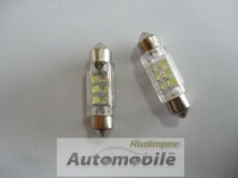 DIODE SULPHIDES LAMPS 11 * 37 MM led